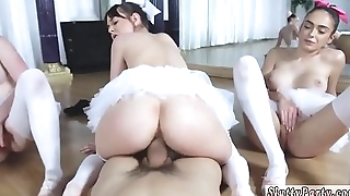 Uncle fucks niece at party and best friends hidden cam xxx He was