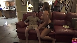 Cheating With My Wife'_s BFF Part 2