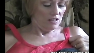 Grandma Requires Even More Cum
