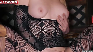 LETSDOEIT - Sex and Torture in the Pub (Helena Valentine)