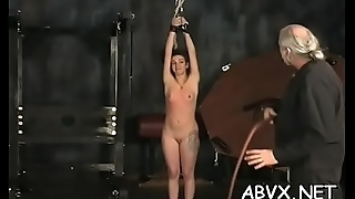 Dilettante servitude xxx pussy play with rough toys