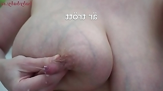 Beautiful Swollen Breasts