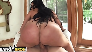 BANGBROS - Jmac Has A Date With Destiny On This Awesome Episode Of Ass Parade!