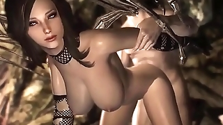 3D Cartoon porn - Sexy big titted mom sucking and fucking big cock - http://toonypip.vip - 3D Cartoon porn