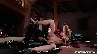 Anal Fetish Obsessions PMV - Leather &amp_ Sodomy