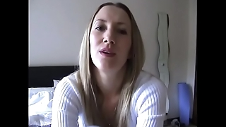 Dominatrix Cum Eating Instructions